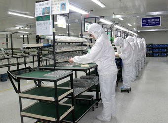 Dust-free Assembly lines 2
