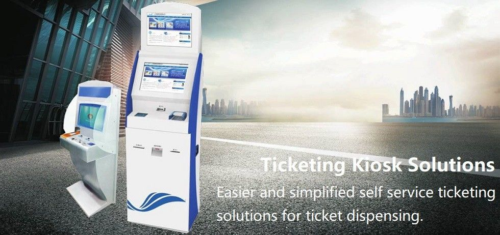 China best Bill Payment Kiosk on sales