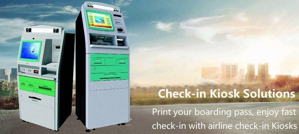 China best Banking Kiosk on sales