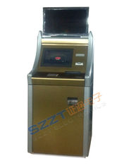 ZT2988-B00 Multifunctional Precious Metal Vending KIOSK / Custom Kiosks with cash/card payment