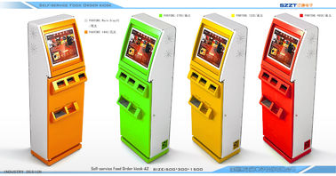 China Bill Payment KIOSK with Cash/Coin Acceptor and Cash/Coin Dispenser  supplier