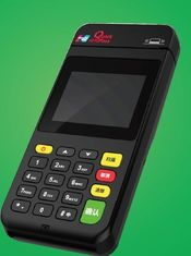 China Black KS8310 MIS POS Payment Terminal With Barcode Scanner supplier