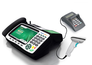 """SZZT'S ZT8120 7"""" TFT HDMI Touch Screen Intelligent IC and Card POS Payment Terminal"""
