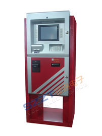 ZT2370 Waterproof and Dust Proof Account Inquiry & Transfer, Bill Payment Kiosk