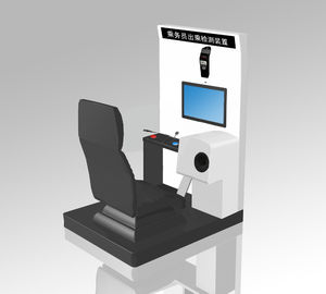 Hospital Healthcare Kiosk for Receipt Custom Kiosks and Bill Printing ZT2071