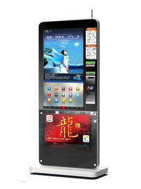 China Multi Function Shopping Center Information / Digital Signage Kiosk / Advertising distributor