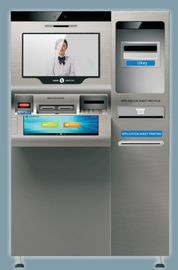 China ZT2980 VTM(Video Teller Machine)on sales