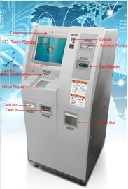 China ZT2960 Multifunctional Banking Kiosk/ATM distributor